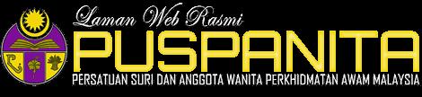 Puspanita Banner logo